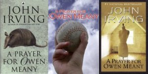 a prayer for owen meany character John irving's a prayer for owen meany is the inspiring modern classic that stunted in stature but enormous in character, owen is johnny's childhood.